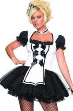 Maids Costumes