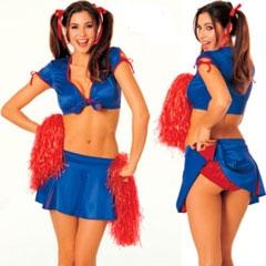 Schoolgirls Costumes