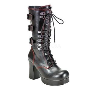 Pleaser Shoes - Demonia - Goth