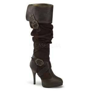 Pleaser Shoes - Funtasma - Pirate