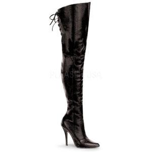 Legend 8899 Black Leather PLE LEG8899-B/LE (DS)