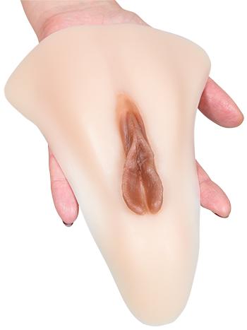 Hairy femdom piss thumbs