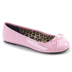 Anna 01 Baby Pink