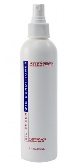 brandy wise oil sheen