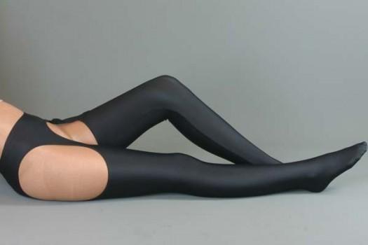BDS LLF 1017 Black Leggings