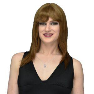 Megan Chestnut Brown