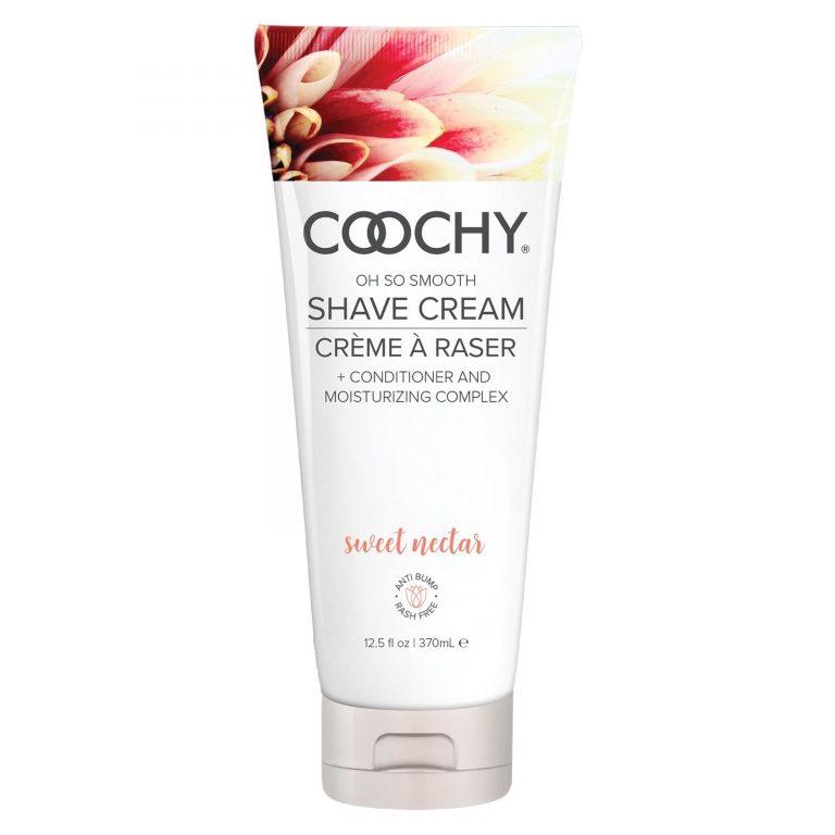 Coochy Cream Sweet Nectar
