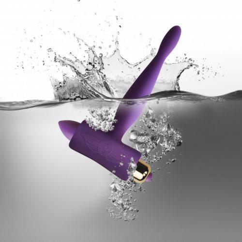 Petite Sensations Teazer - Purple