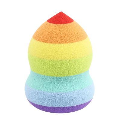 Kiss Rainbow Ergonomic Airbrush Sponge
