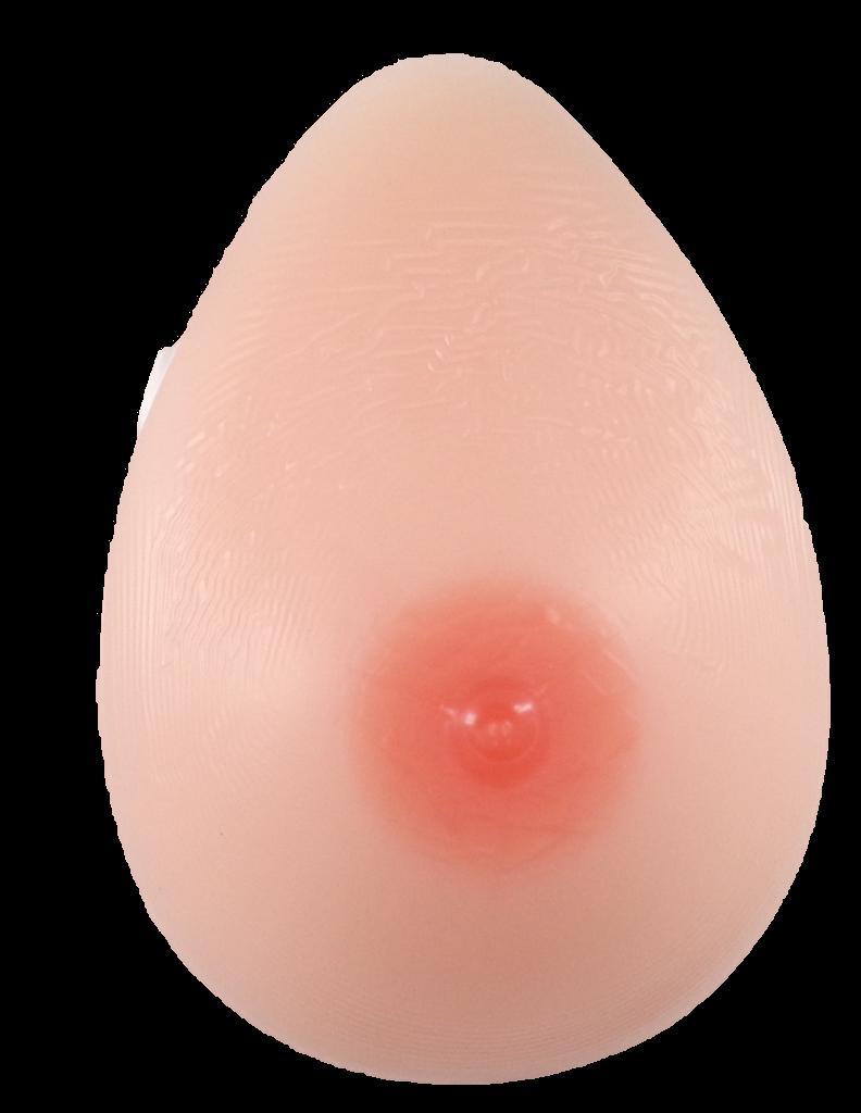 Pride of Detroit Narrow Series Breast Forms