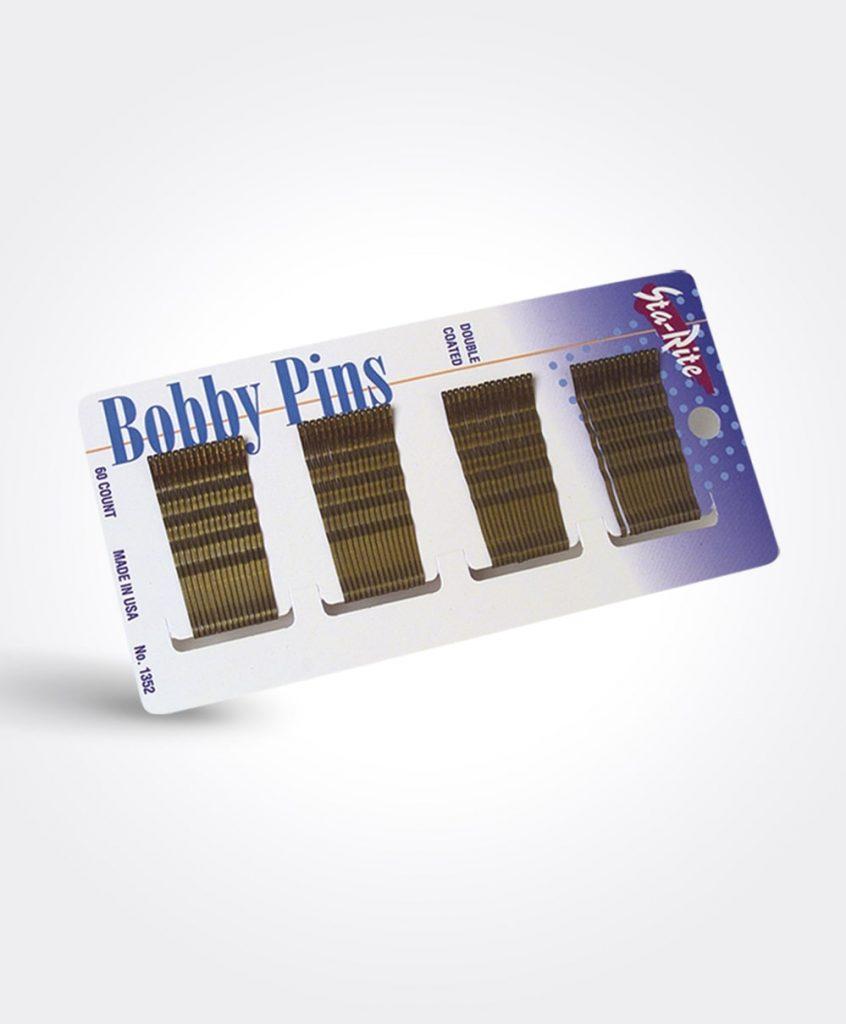 Bobby Pins – Bronze