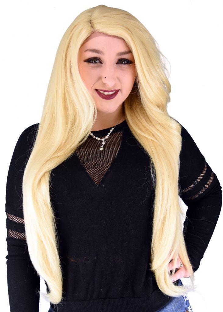Prudence Bleach Blonde