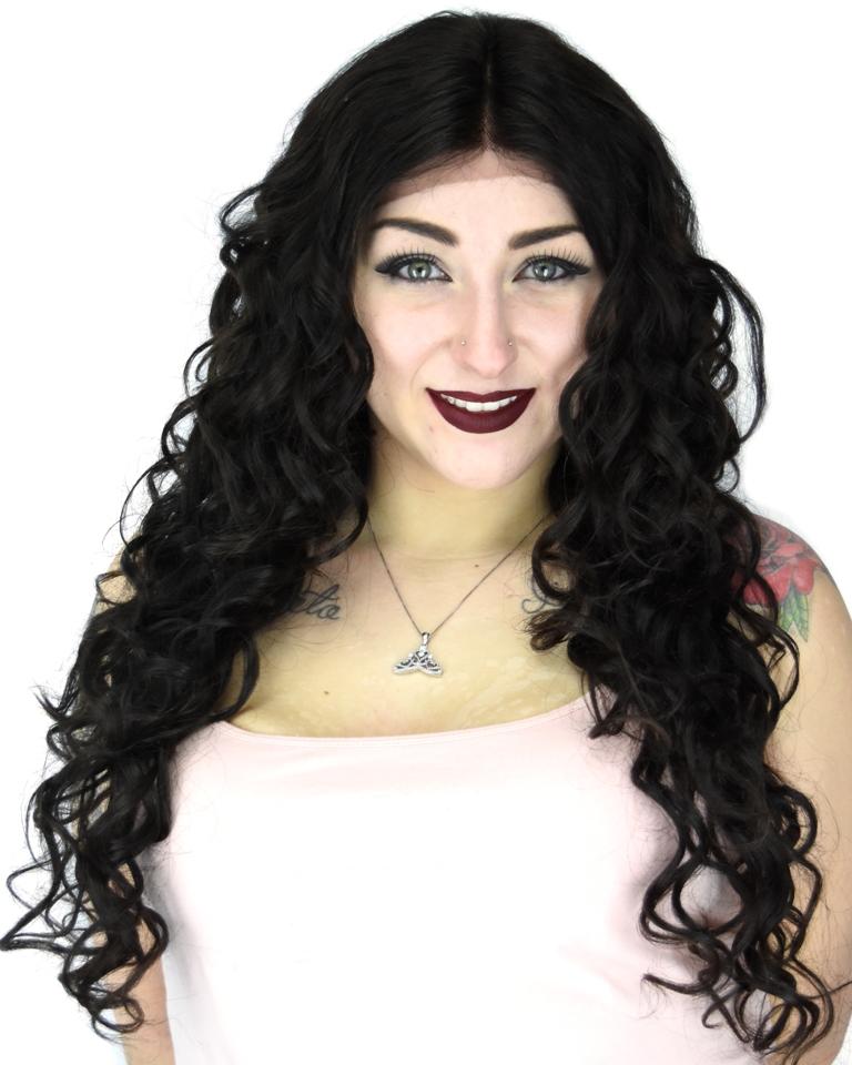 Adriana – Natural