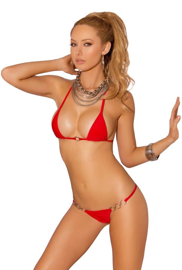 Vivace Bikini – Red