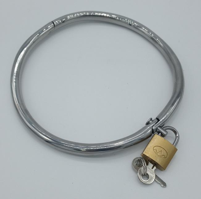 Locking Steel Collar