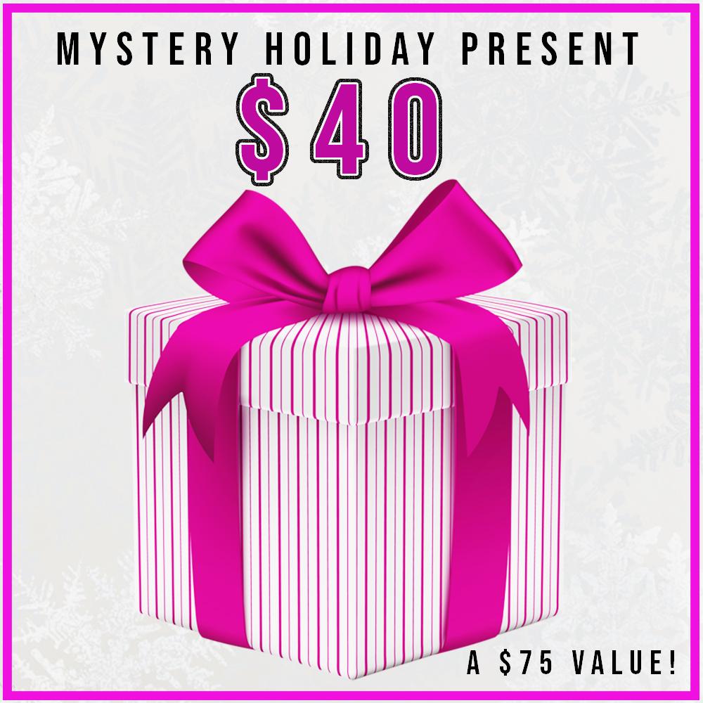 Holiday Mystery Box – $40
