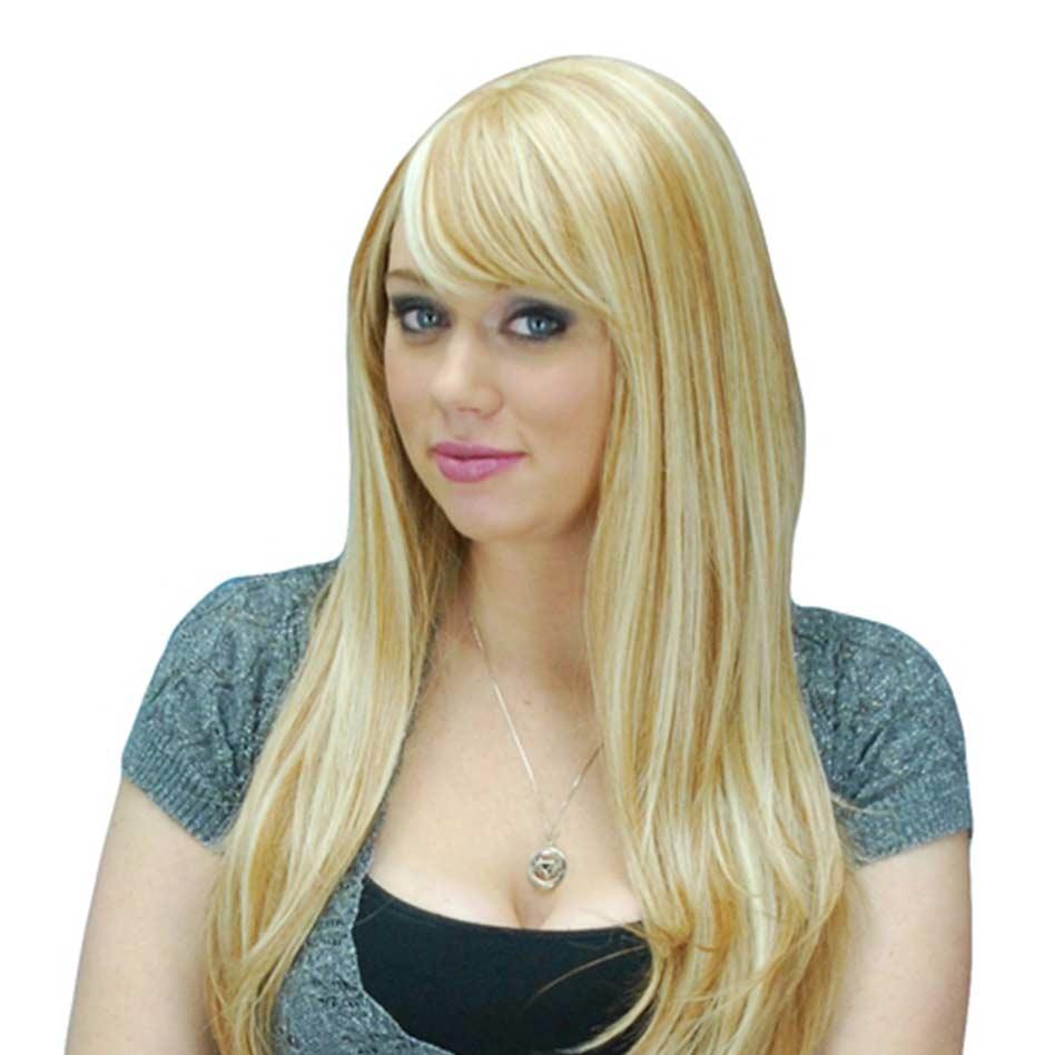 human-hair-blend