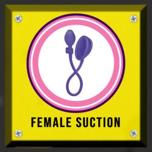 Female Suction