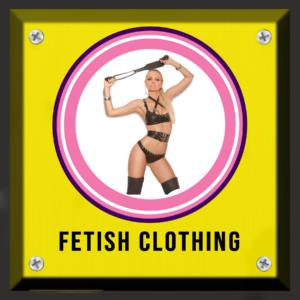 Fetish Clothing