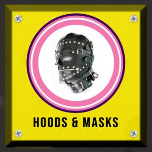Hoods / Masks