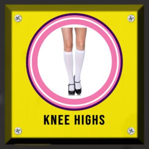 KNEE HIGHS