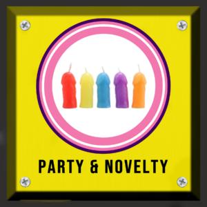 Party & Novelty