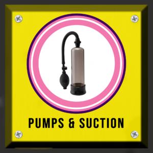 Pumps & Suction