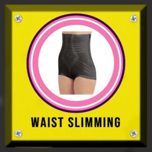Waist Slimming