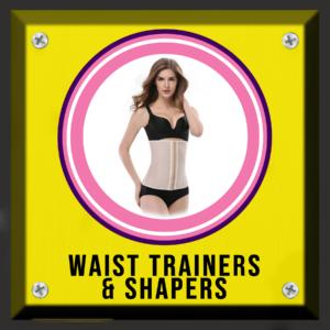 Waist Trainers & Shapers