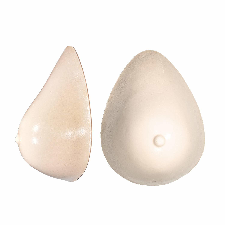 Foam Breast Forms (9)
